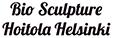Bio Sculpture Hoitola Helsinki Mobile Logo