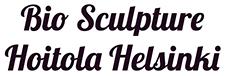 Bio Sculpture Hoitola Helsinki Mobile Retina Logo