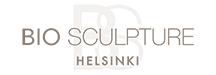 Bio Sculpture Hoitola Helsinki Logo